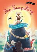 Das Rumpelding, seine kleinen, mutigen Freunde und die große, weite Welt, Leuze, Julie, EAN/ISBN-13: 9783551654212