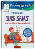 Das Sams und der blaue Wunschpunkt, Maar, Paul, Verlag Friedrich Oetinger GmbH, EAN/ISBN-13: 9783789124266