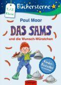 Das Sams und die Wunsch-Würstchen, Maar, Paul, Verlag Friedrich Oetinger GmbH, EAN/ISBN-13: 9783789104145