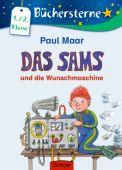 Das Sams und die Wunschmaschine, Maar, Paul, Verlag Friedrich Oetinger GmbH, EAN/ISBN-13: 9783789124495