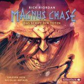 Das Schiff der Toten, Riordan, Rick, Silberfisch, EAN/ISBN-13: 9783867423847