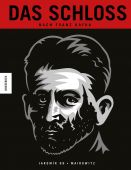 Das Schloss, Kafka, Franz/Jaromír 99/Mairowitz, David Zane, Knesebeck Verlag, EAN/ISBN-13: 9783868736380