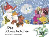 Das Schneeflöckchen, Lindemann, Brigitta, Beltz, Julius Verlag, EAN/ISBN-13: 9783407772022