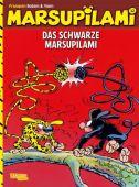 Das schwarze Marsupilami, Franquin, André/Yann, Carlsen Verlag GmbH, EAN/ISBN-13: 9783551799128