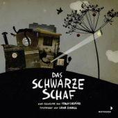 Das schwarze Schaf, Calvino, Italo, Mixtvision Mediengesellschaft mbH., EAN/ISBN-13: 9783958541016