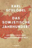 Das sowjetische Jahrhundert, Schlögel, Karl, Verlag C. H. BECK oHG, EAN/ISBN-13: 9783406715112