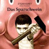 Das Sparschwein, Keret, Etgar, Atrium Verlag AG. Zürich, EAN/ISBN-13: 9783855350087
