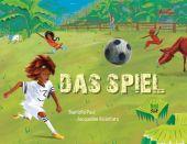 Das Spiel, Paul, Baptiste, Nord-Süd-Verlag, EAN/ISBN-13: 9783314104343