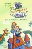 Das Springende Haus. Einmal Hollywood und zurück, Pfeiffer, Marikka, Rowohlt Verlag, EAN/ISBN-13: 9783499218194