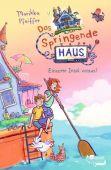 Das Springende Haus. Einsame Insel voraus!, Pfeiffer, Marikka, Rowohlt Verlag, EAN/ISBN-13: 9783499218439
