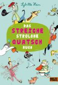 Das Streiche Strolche Quatsch Buch, Hein, Sybille, Beltz, Julius Verlag, EAN/ISBN-13: 9783407799807