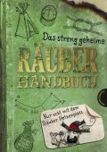 Das streng geheime Räuberhandbuch, Verg, Martin, Thienemann-Esslinger Verlag GmbH, EAN/ISBN-13: 9783522185059