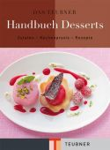 Das Teubner Handbuch Desserts, Gräfe und Unzer, EAN/ISBN-13: 9783833823862