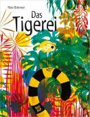 Das Tigerei, Brönner, Nele, Nord-Süd-Verlag, EAN/ISBN-13: 9783314104312