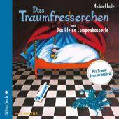 Das Traumfresserchen / Das kleine Lumpenkasperle, Ende, Michael, Silberfisch, EAN/ISBN-13: 9783745600087