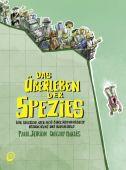 Das Überleben der Spezies, Jorion, Paul/Maklès, Grégory, Egmont Graphic Novel, EAN/ISBN-13: 9783770455096