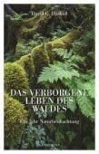 Das verborgene Leben des Waldes, Haskell, David G, Verlag Antje Kunstmann GmbH, EAN/ISBN-13: 9783956140617