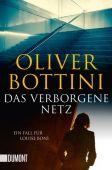 Das verborgene Netz, Bottini, Oliver, DuMont Buchverlag GmbH & Co. KG, EAN/ISBN-13: 9783832163150