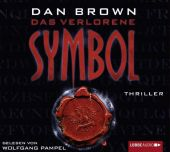 Das verlorene Symbol, Brown, Dan, Bastei Lübbe AG, EAN/ISBN-13: 9783785743003