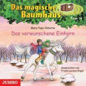 Das verwunschene Einhorn, Osborne, Mary Pope, Jumbo Neue Medien & Verlag GmbH, EAN/ISBN-13: 9783833721915