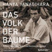 Das Volk der Bäume, Yanagihara, Hanya, Hörbuch Hamburg, EAN/ISBN-13: 9783957131577