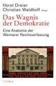 Das Wagnis der Demokratie, Verlag C. H. BECK oHG, EAN/ISBN-13: 9783406726767