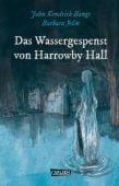 Das Wassergespenst von Harrowby Hall, Yelin, Barbara/Bangs, John Kendrick, Carlsen Verlag GmbH, EAN/ISBN-13: 9783551713506