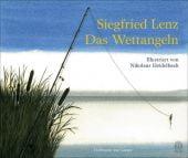 Das Wettangeln, Lenz, Siegfried, Hoffmann und Campe Verlag GmbH, EAN/ISBN-13: 9783455405484