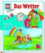 Das Wetter, Herrmann, Heike, Tessloff Medien Vertrieb GmbH & Co. KG, EAN/ISBN-13: 9783788616083