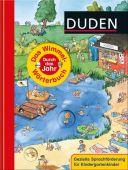 Das Wimmel-Wörterbuch - Durch das Jahr, Fischer Duden, EAN/ISBN-13: 9783737330428