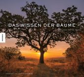 Das Wissen der Bäume, Cook, Diane/Jenshel, Len/Klinkenborg, Verlyn, Knesebeck Verlag, EAN/ISBN-13: 9783957281357