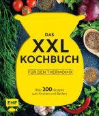 Das XXL-Kochbuch für den Thermomix, Behr, Daniela/Schmelich, Guido/Niemoeller, Heike, EAN/ISBN-13: 9783863559120