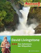 David Livingstone, Nielsen, Maja, Gerstenberg Verlag GmbH & Co.KG, EAN/ISBN-13: 9783836948791
