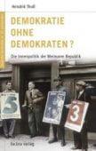 Demokratie ohne Demokraten?
