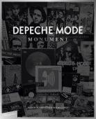 Depeche Mode - Monument, Burmeister, Dennis/Lange, Sascha, Aufbau Verlag GmbH & Co. KG, EAN/ISBN-13: 9783351050405