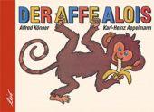 Der Affe Alois, Könner, Alfred, Leiv Leipziger Kinderbuchverlag GmbH, EAN/ISBN-13: 9783896033604