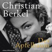Der Apfelbaum, Berkel, Christian, Hörbuch Hamburg, EAN/ISBN-13: 9783957131362