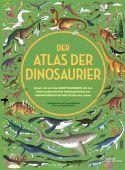 Der Atlas der Dinosaurier, Letherland, Lucy, Die Gestalten Verlag GmbH & Co.KG, EAN/ISBN-13: 9783899557411