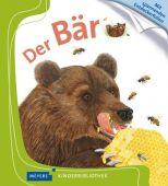 Der Bär, Bour, Laura, Fischer Meyers, EAN/ISBN-13: 9783737371049