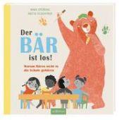 Der Bär ist los!, Sperring, Mark, Ars Edition, EAN/ISBN-13: 9783845823386