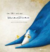 Der Bär und das Wörterglitzern, de Lestrade, Agnès, Mixtvision Mediengesellschaft mbH., EAN/ISBN-13: 9783958540262