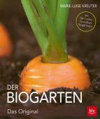 Der Biogarten, Kreuter, Marie-Luise, BLV Buchverlag GmbH & Co. KG, EAN/ISBN-13: 9783835414853
