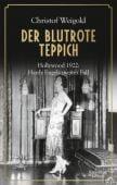 Der blutrote Teppich, Weigold, Christof, Verlag Kiepenheuer & Witsch GmbH & Co KG, EAN/ISBN-13: 9783462051414