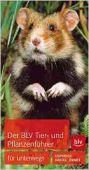 Der BLV Tier- und Pflanzenführer: für unterwegs