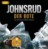 Der Bote, Johnsrud, Ingar, Random House Audio, EAN/ISBN-13: 9783837139280