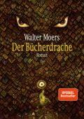 Der Bücherdrache, Moers, Walter, Penguin Verlag Hardcover, EAN/ISBN-13: 9783328600640