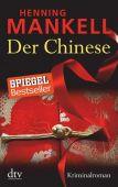Der Chinese, Mankell, Henning, dtv Verlagsgesellschaft mbH & Co. KG, EAN/ISBN-13: 9783423212038