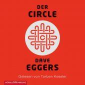 Der Circle, Eggers, Dave, Hörbuch Hamburg, EAN/ISBN-13: 9783869091990