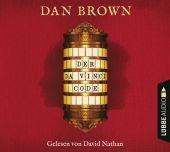Der Da Vinci Code, Brown, Dan, Bastei Lübbe AG, EAN/ISBN-13: 9783785755549