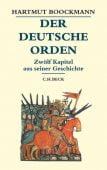 Der Deutsche Orden, Boockmann, Hartmut, Verlag C. H. BECK oHG, EAN/ISBN-13: 9783406381744